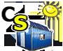 Container Solar: Container Habitable, Oficina, Bodega y Control de Acceso.